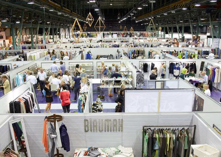 See you at PREMIUM Order Munich   The meticulously curated PREMIUM portfolio of womenswear, menswear, denim, shoes, and accessories is comprised of around 25% new brands.   February 15 - 18, 2014  Zenith Area | Lilienthalallee 29 | 80939 Munich