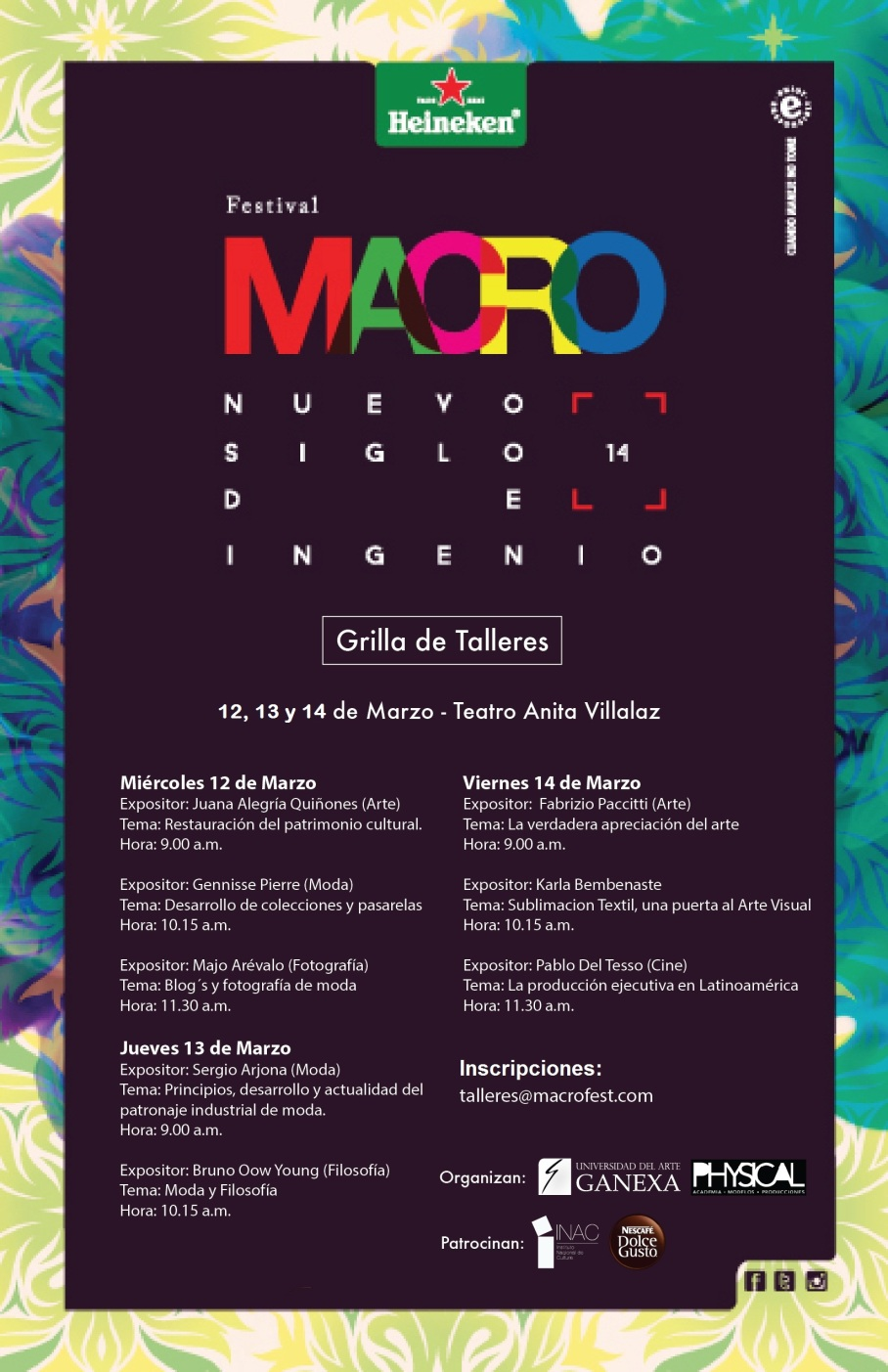 wow, macro fest pty PANAMA city))))