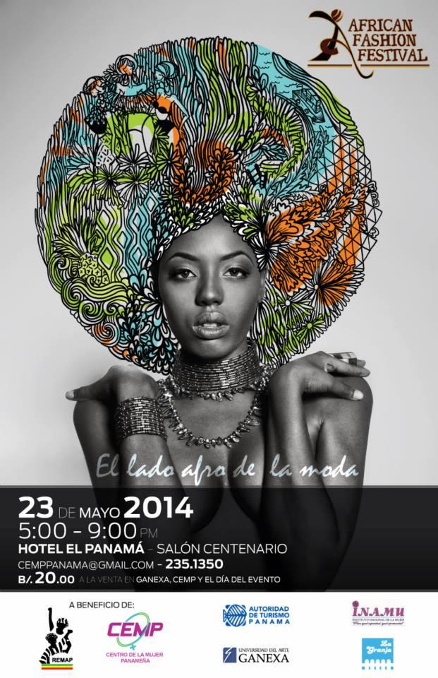 AFRICA-FEST PANAMA ,PTY 2014
